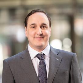 Profilbild von Anwalt Yves Gogniat