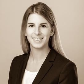 Profilbild von Anwältin Tanja Kessler