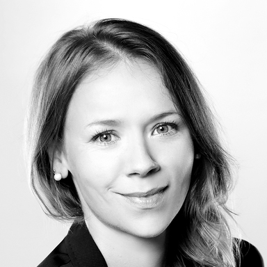 Profilbild von Anwältin Larissa Morard