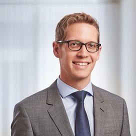 Profilbild von Anwalt Reto Rickenbacher