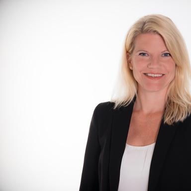 Profilbild von Anwältin Fabienne Schürmann