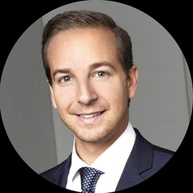 Profilbild von Anwalt Gian Geel