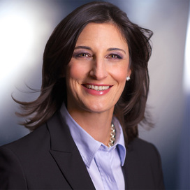 Profilbild von Anwältin Sabine Fercher