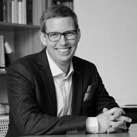 Profilbild von Anwalt Alessandro Luginbühl