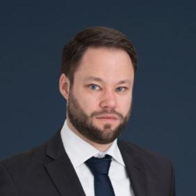 Profilbild von Anwalt Jan Berchtold