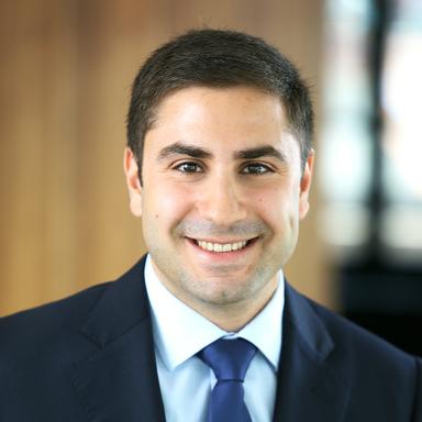 Profilbild von Anwalt Davide Colacino