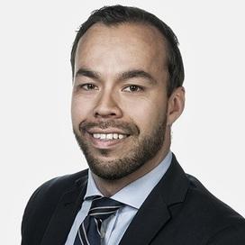 Profilbild von Anwalt Marc Wullschleger