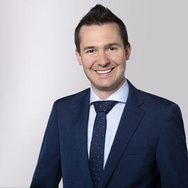 Profilbild von Anwalt Raphael Baumann