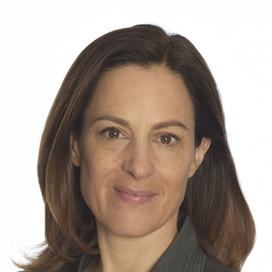 Profilbild von Anwältin Judith Berlinger