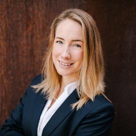Profilbild von Anwältin Lynn Grob