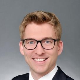 Profilbild von Anwalt Daniel Wiesendanger
