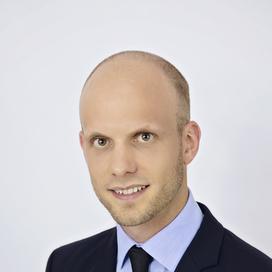 Profilbild von Anwalt David Fuhrer