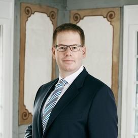 Profilbild von Anwalt Jonas Mangisch