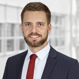 Profilbild von Anwalt Roman Elsener