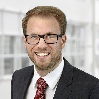 Profilbild von Anwalt Florian Müller