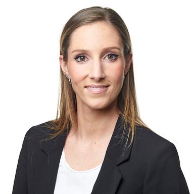 Profilbild von Anwältin Cécile Lea Wendling