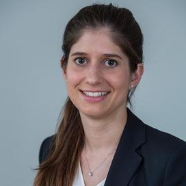 Profilbild von Anwältin Flurina Hitz