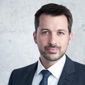 Profilbild von Anwalt Roland Graf