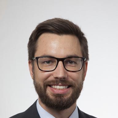 Profilbild von Anwalt David Grimm