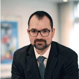 Profilbild von Anwalt Philipp Zumbühl