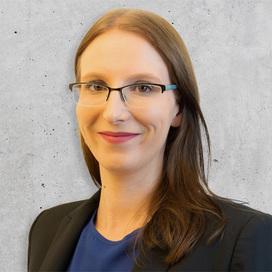 Profilbild von Anwältin Natasha Hauser