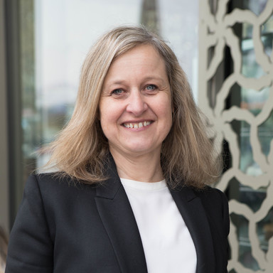 Profilbild von Anwältin Nicole Nobs