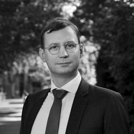 Profilbild von Anwalt Fabian Füllemann