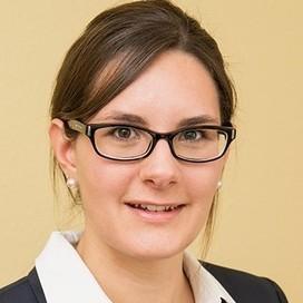 Profilbild von Anwältin Flavia Reinhardt