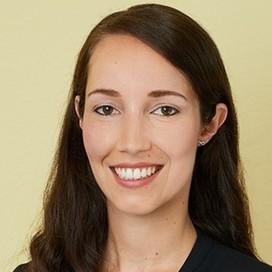 Profilbild von Anwältin Stephanie Pontes