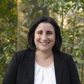 Profilbild von Anwältin Santina Cartelli