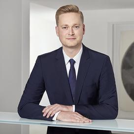 Profilbild von Anwalt Andreas Hottiger