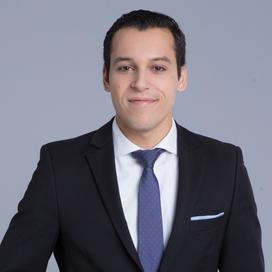 Profilbild von Anwalt Raffael Gübeli