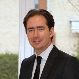 Profilbild von Anwalt Marco Hollenstein Leibacher