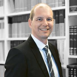 Profilbild von Anwalt Michael Siegrist