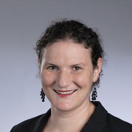 Profilbild von Anwältin Esther Diggelmann