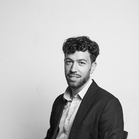 Profilbild von Anwalt Julian Mirko Imfeld