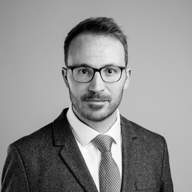 Profilbild von Anwalt David Furger