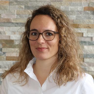 Profilbild von Anwältin Jennifer Marti