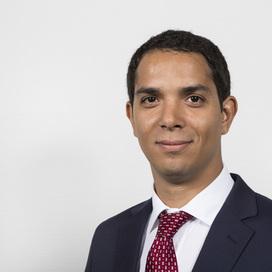Profilbild von Anwalt Amr Abdelaziz