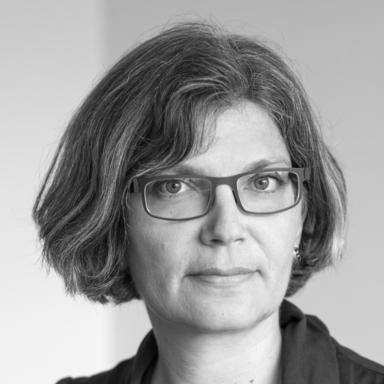 Profilbild von Anwältin Cornelia Achermann-Weber