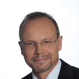 Profilbild von Anwalt Dieter Aebi