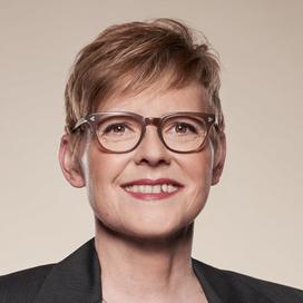Profilbild von Anwältin Regula Aeschlimann Wirz