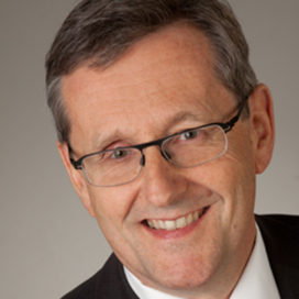 Profilbild von Anwalt Hans-Martin Allemann
