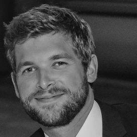 Profilbild von Anwalt Patrick Amrein