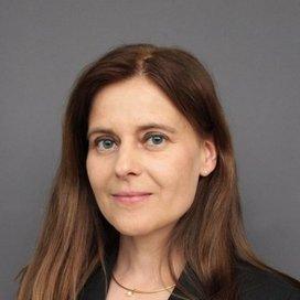 Profilbild von Anwältin Kathrin Amstutz