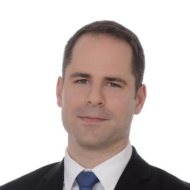 Profilbild von Dominique Anderes, Anwalt in Zollikon