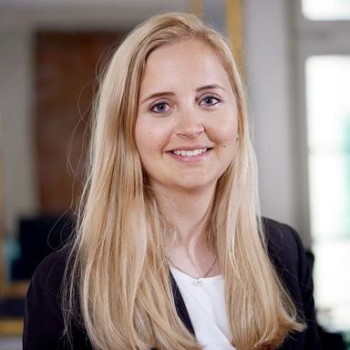 Profilbild von Anwältin Fabiola Anthamatten
