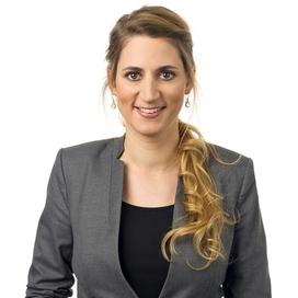 Profilbild von Anwältin Sylvia Anthamatten