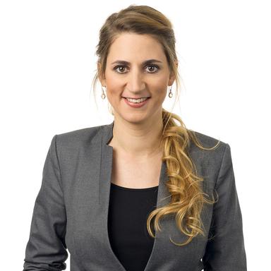 Profilbild von Sylvia Anthamatten, Anwältin in Zürich