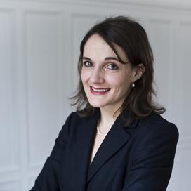 Profilbild von Anwältin Eva Ashinze